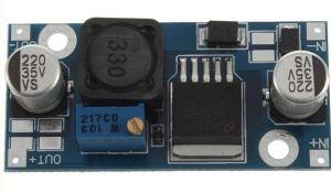Стабилизатор понижающий LM2596