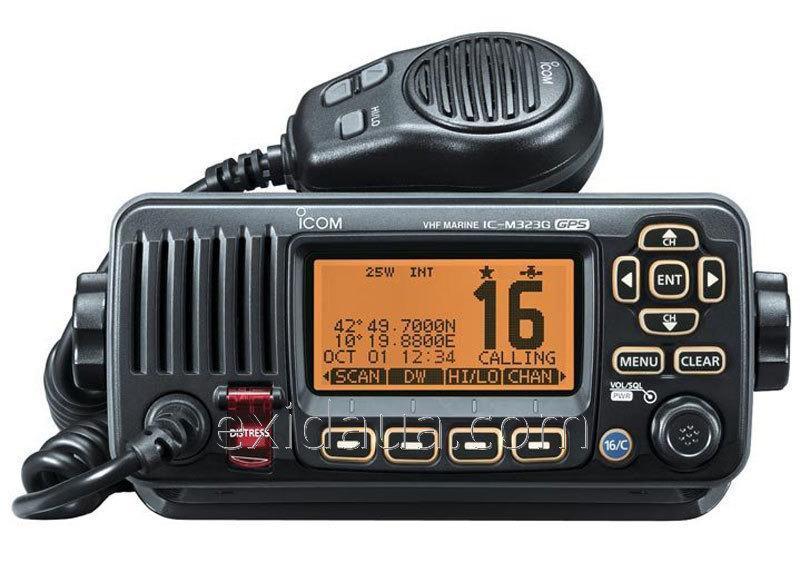 Радиостанция Icom IC-M323G