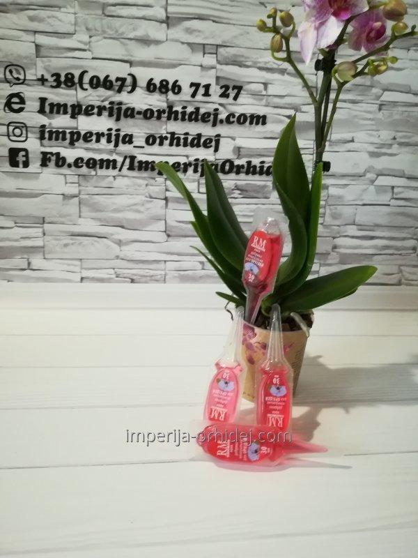Удобрение для орхидей Florovit аппликатор 30мл