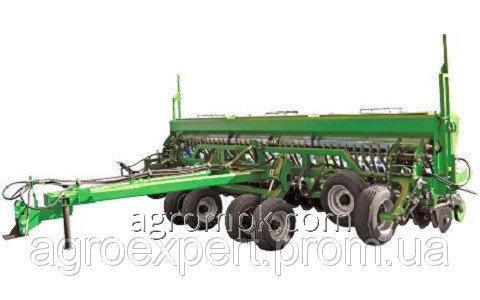 Сеялка зерновая СЗМ Ника 6