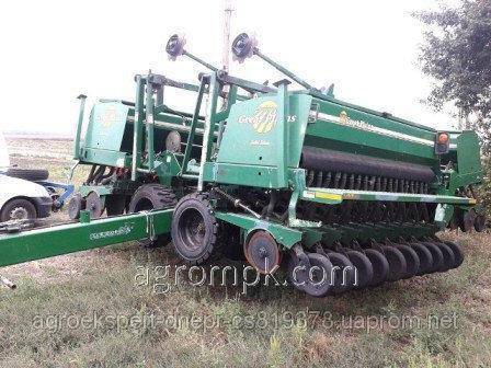 Сеялка зерновая механическая Great Plains 3S-3000 HDF