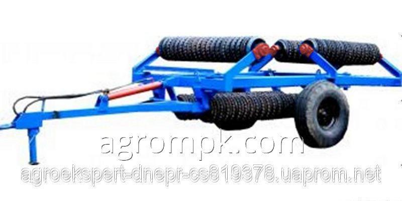Каток кольчато-зубчатый КЗК-9.2П-01