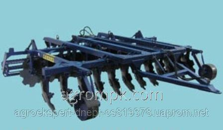cumpără Дисковая борона АГД-4.5Н прицепная