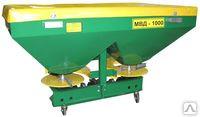 Rozsiewacz nawozów mineralnych MIA-1000