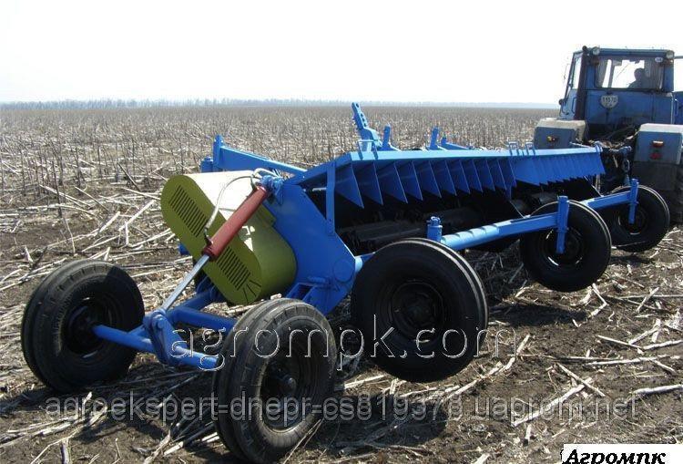 Купить Измельчитель растительных остатков МР-5.4