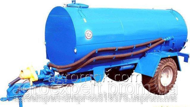 Buy Агрегат для перевозки воды АПВ- 10