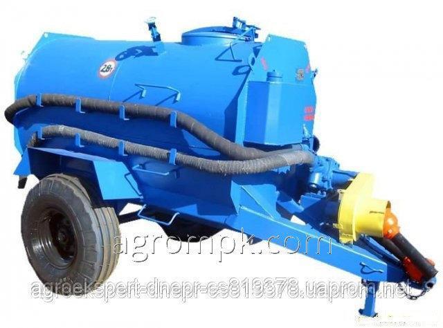 Купить Агрегат для перевозки воды АПВ-3