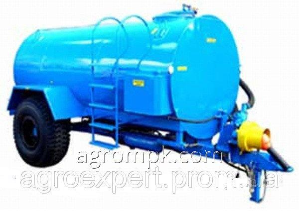 Агрегат для перевозки воды АПВ-6