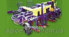 Агрегат для уборки сахарной свеклы АЗК-6.01