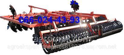 Discodent ciężkich LGW-4