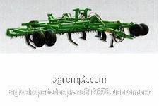Глубокорыхлитель ГР-5.4 прицепной