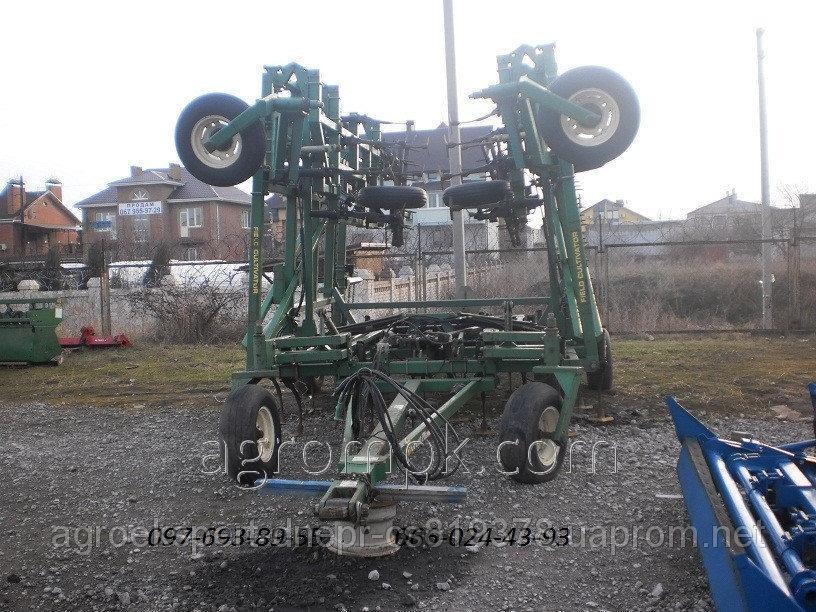 Wielki Kultivator pozwami FC 6537 b w.