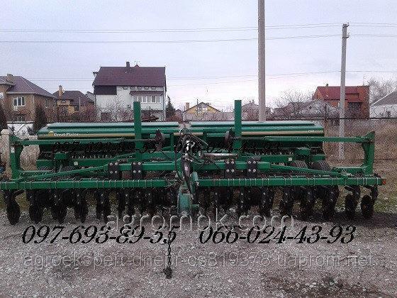 Сеялка зерновая Great Plains CPH-2000 no till б.у.