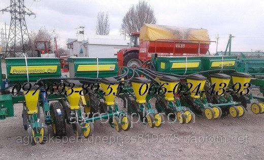 Сеялка пропашная Харвест 560 Harvest 560 Mini Till