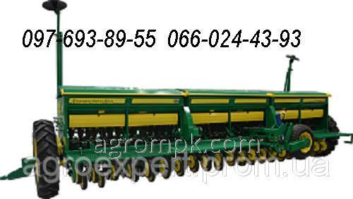 Сеялка зерновая Харвест 630