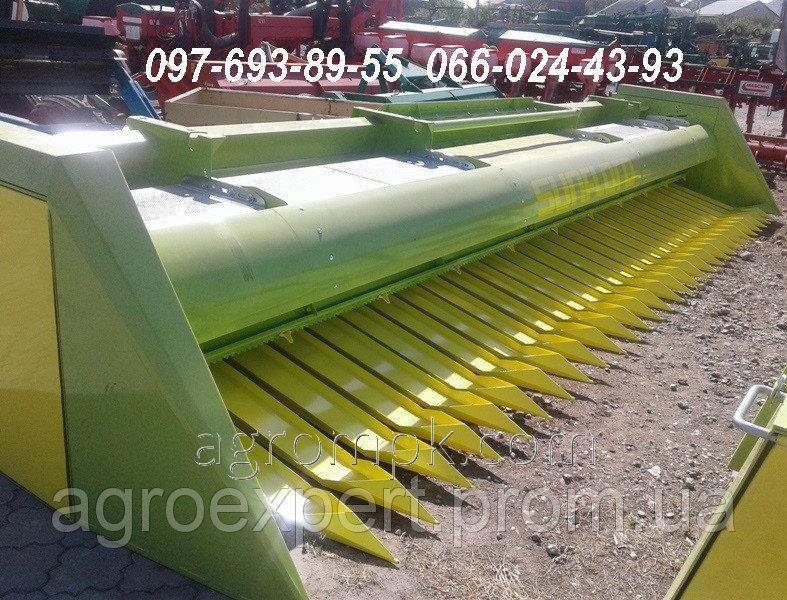 Купить Жатка для уборки подсолнечника ЖСБ-7.4 SunFloro