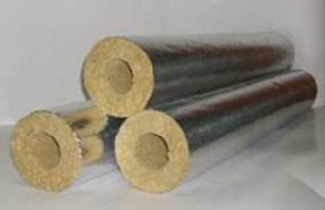Оболочки для труб с фольгой