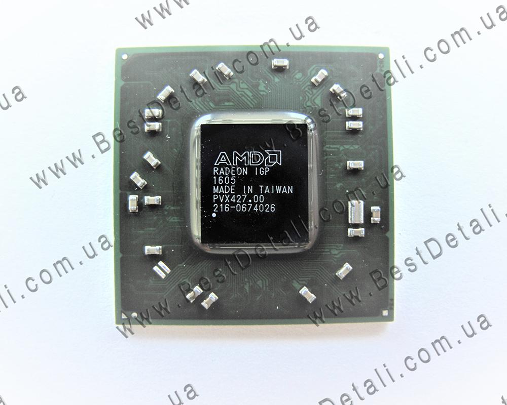 Купить Cеверный мост 216-0674026 AMD Radeon IGP RS780M DС2010 для ноутбука
