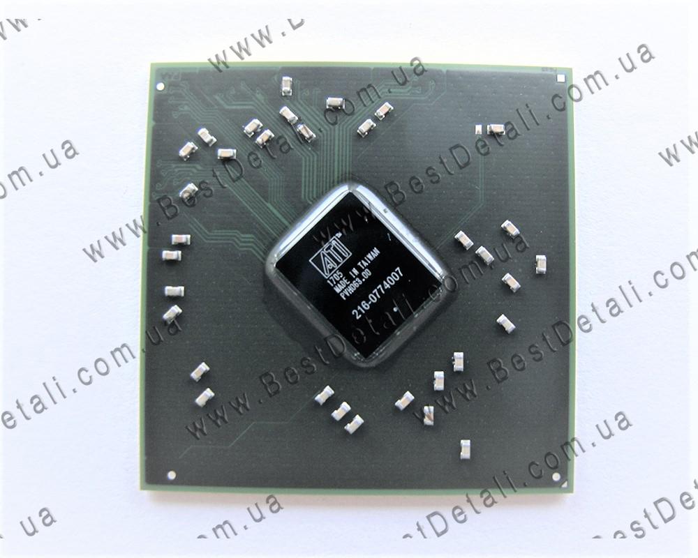 Купить Микросхема 216-0774007 ATI Mobility Radeon HD 5470 для ноутбука