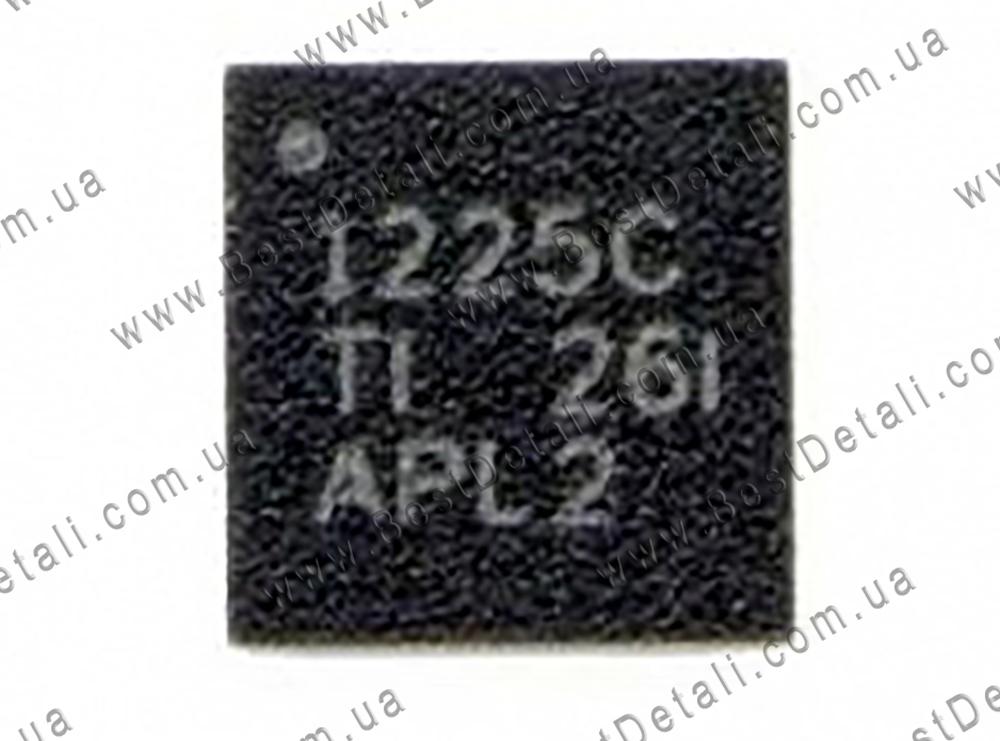 Купить Микросхема TPS51225C Texas Instruments для ноутбука