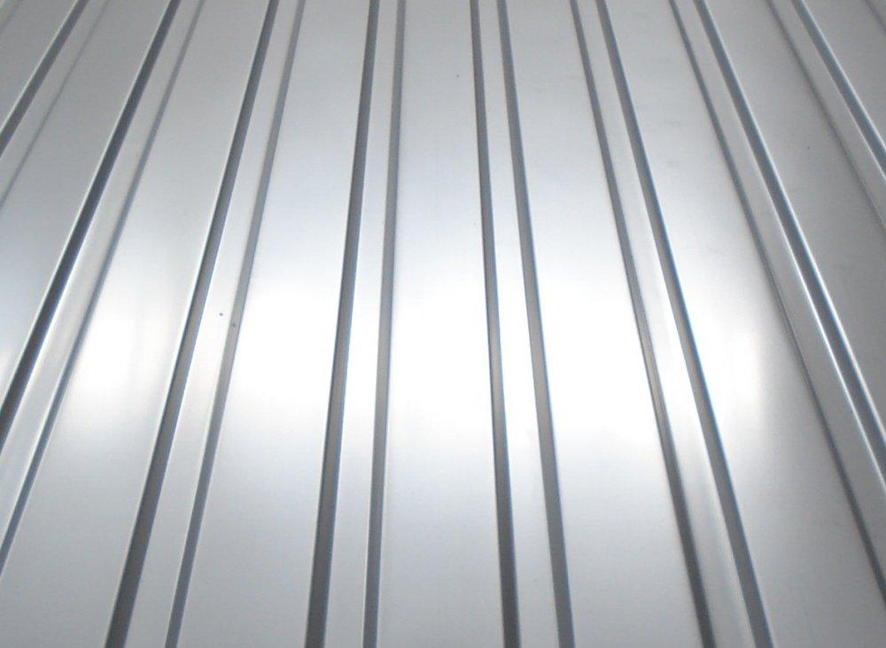 Профнастил С-12 RAL 8004 мат (Терракот)
