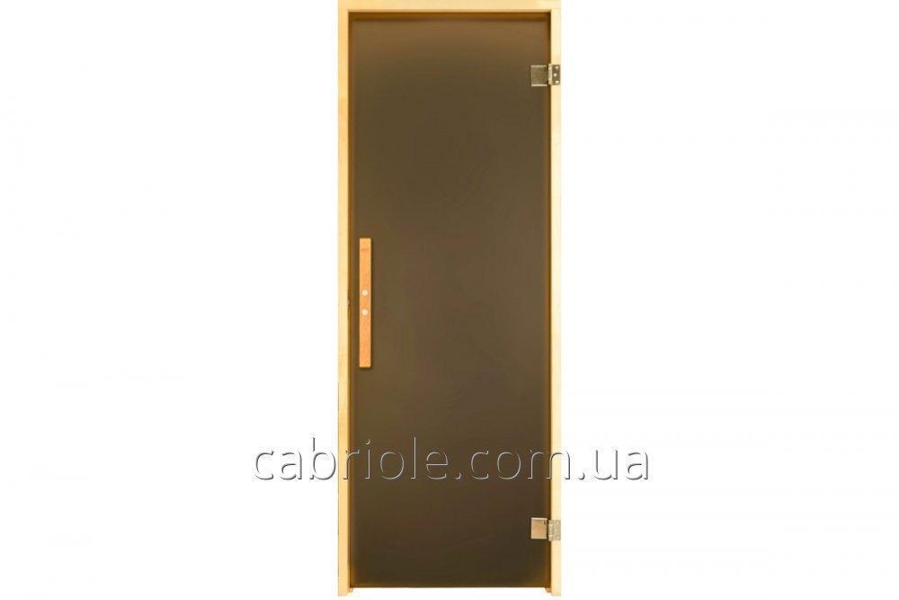 Дверь для бани  Tesli Tesli 1900 x 700