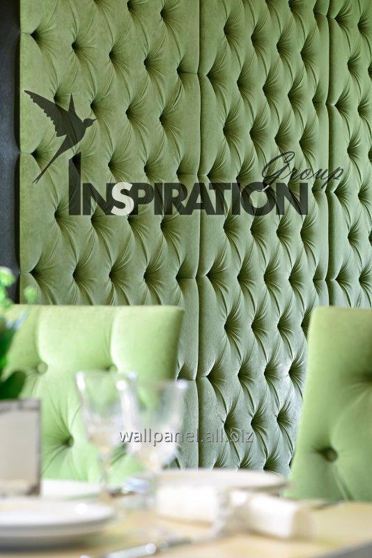 Декоративная стеновая панель. Decorative wall panel.