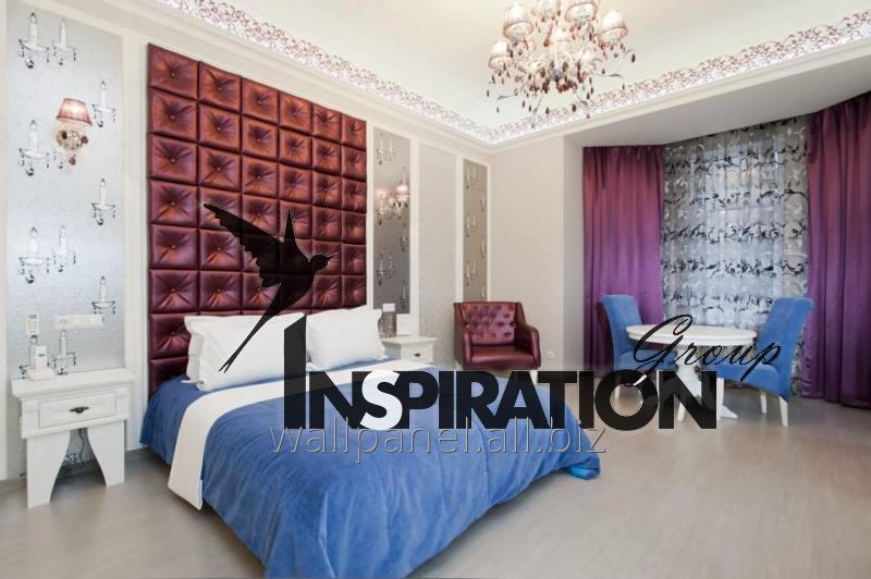 Kupić Кровать для гостиниц, отелей . Bed for guesthouses and hotels