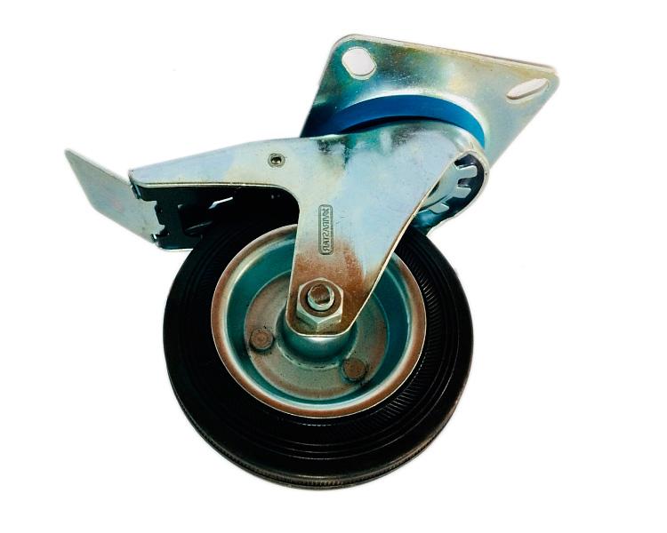 Купить Колесо для вышки-туры VIRASTAR 100 мм