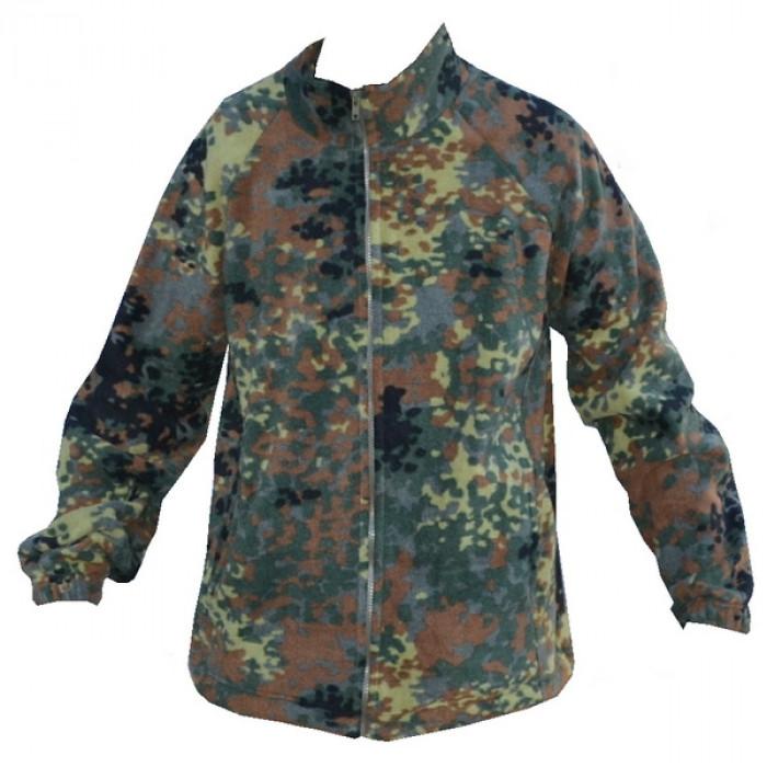 Купить Флисовая кофта НАТО BUNDESWEHR флектарн