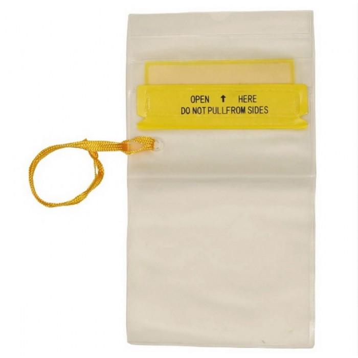 Купить Чехол обложка водонепроницаемая для документов MFH
