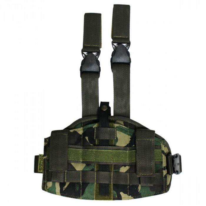 Купить Кобура платформа тактическая DPM британка