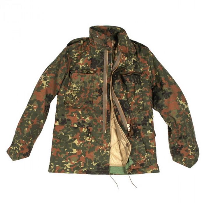 Купить США куртка М65 с подстежкой флектарн