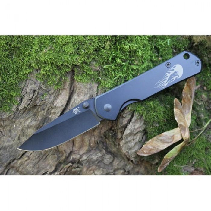 Купить Нож складной Sanrenmu 7010LUI-SH