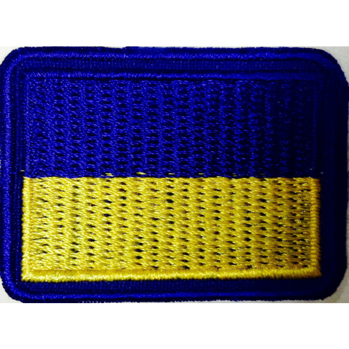 Купить Флаг Украины (5х3,5 см.)