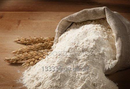 Купить Мука пшеничная высшего сорта.