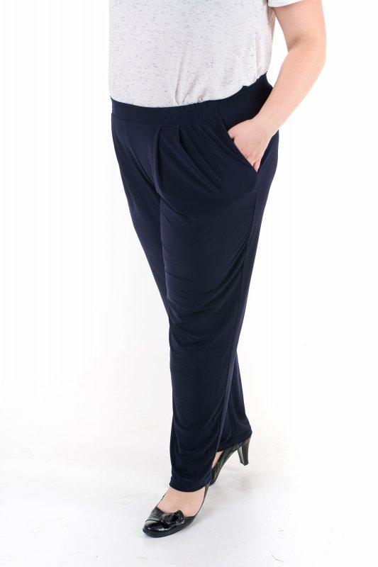 Стильные , красивые брюки больших размеров Фиеста арт. 428Ф-1