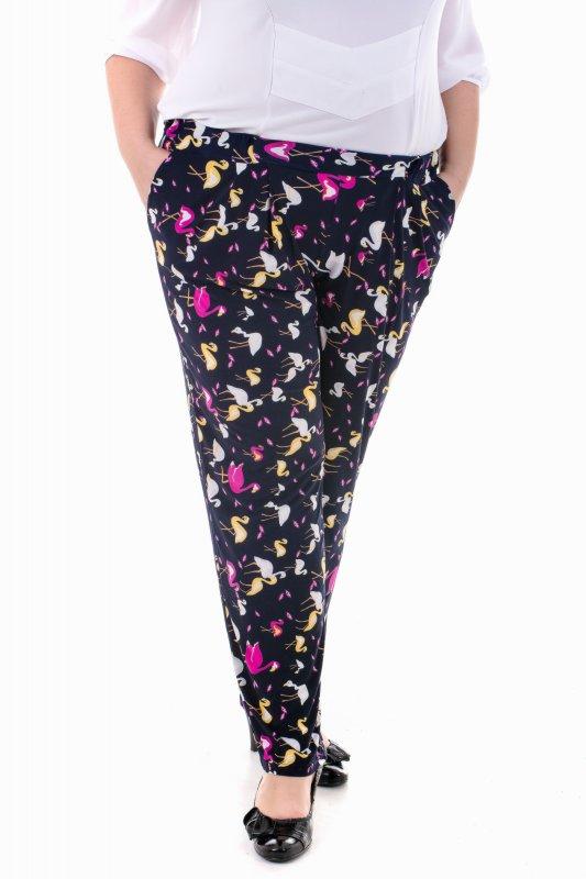 Стильные , красивые брюки больших размеров Фиеста арт. 428Ф-3