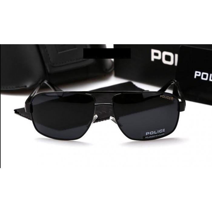 """Купить Очки солнцезащитные """"Police"""" 021"""