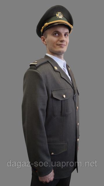 Форменный костюм ВСУ