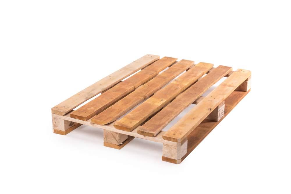 Buy Low EPAL pallets