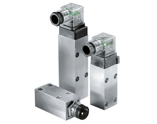 Купить Индикаторы загрязнения для напорных фильтров и фильтров высокого давления Argo-Hytos