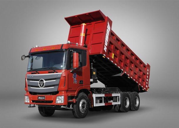 Купить Самосвал Foton Dumper Truck 6×4