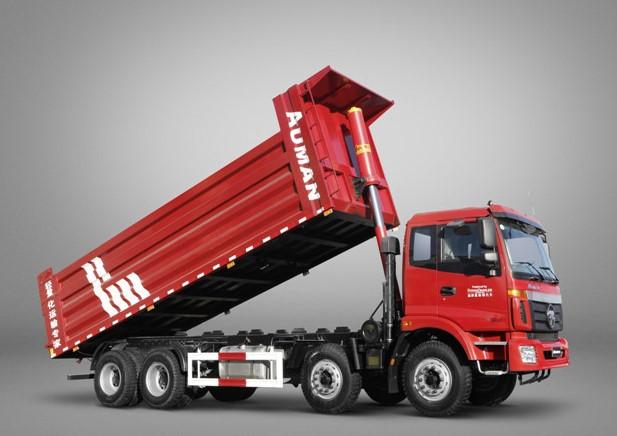 Купить Самосвал Foton Dumper Truck 8×4