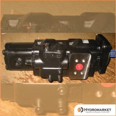 Купить Насос для телескопического фронтального погрузчика JCB 531-541