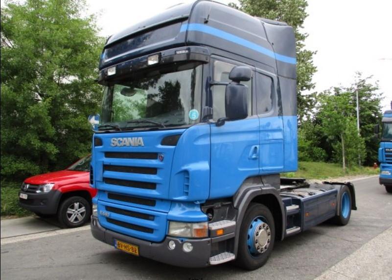Купить Тягач Scania R 440