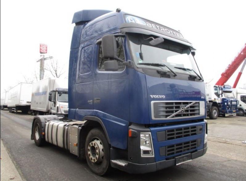 Купить Тягач Volvo FH12-440 XXL