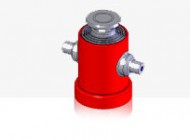 Купить Гидроцилиндр Binotto BSC 8-2260-238 подкузовной