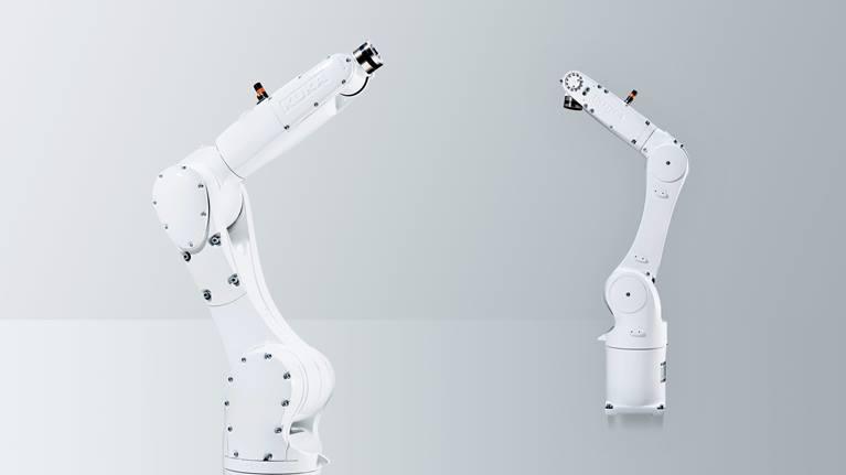 Купить Серия Компактных роботов KR AGILUS sixx