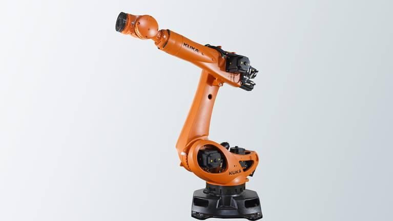 Купить Измерительный робот Kuka OccuBots